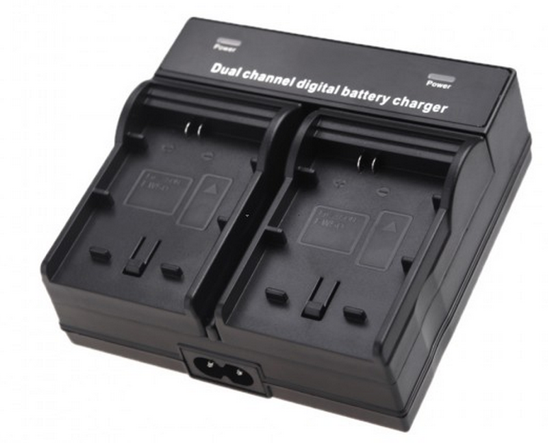 L'appareil est livré sans chargeur : il faut le recharger en branchant le câble micro-USB : un peu mesquin.