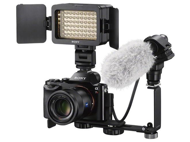 Supérieur au 5D MK II en vidéo avec le 50 im/S en 1080p.