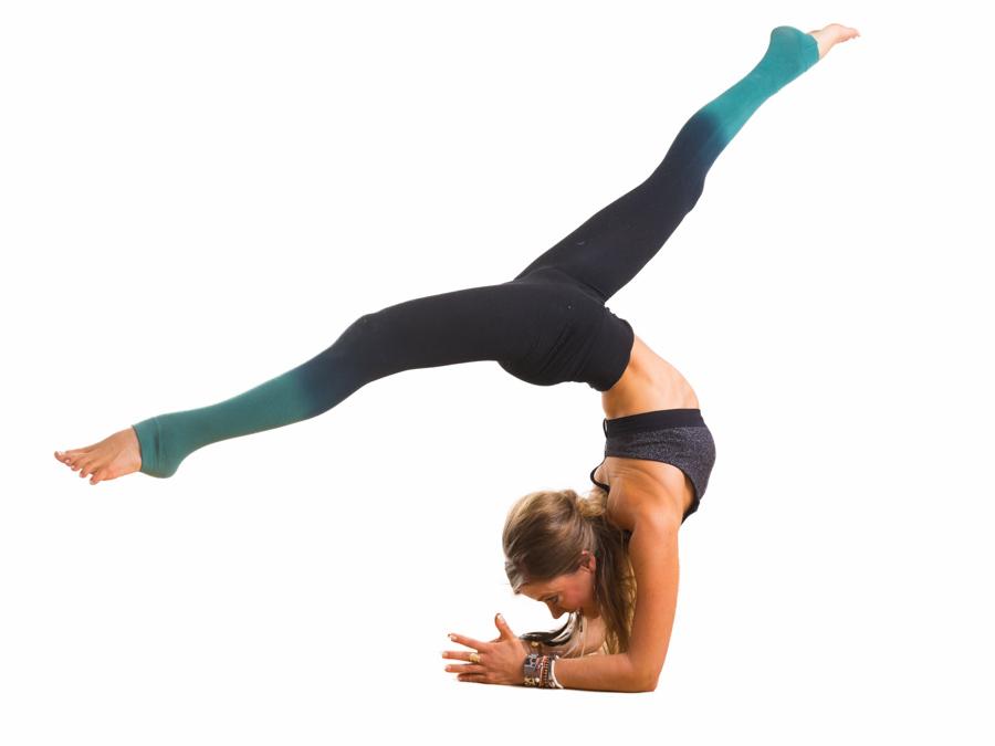 Yoga Katy Misson en studio