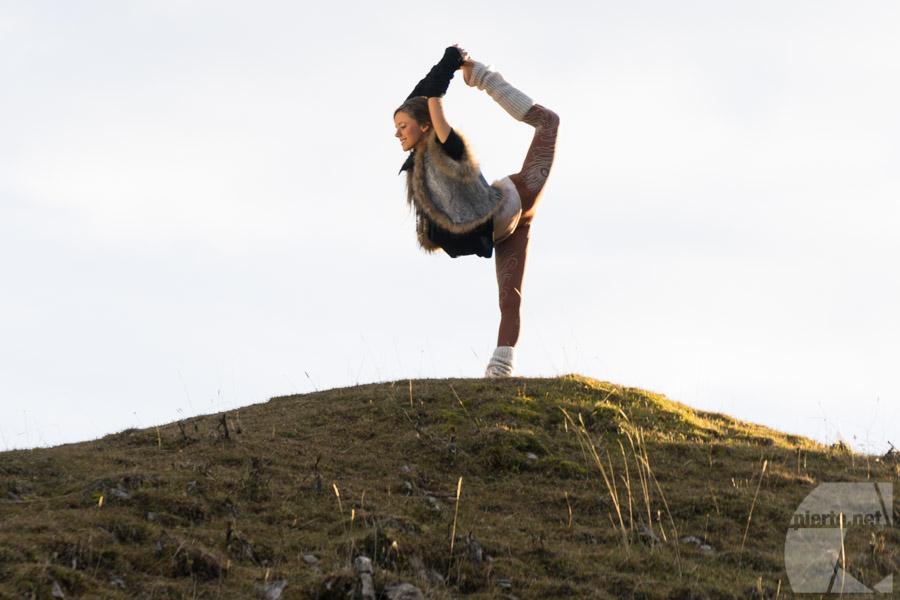 Photos de Yoga avec Katy Misson