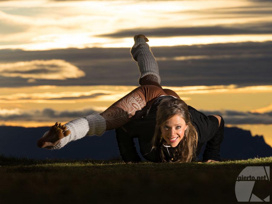 Yoga Katy Misson